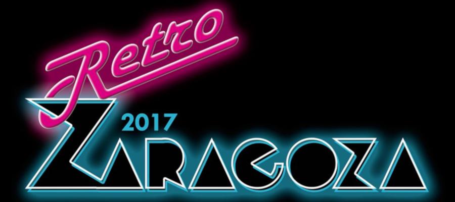 RetroZaragoza 2017 Cabecera