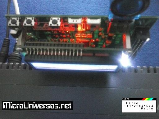 Amstrad CPC 464 DDI3