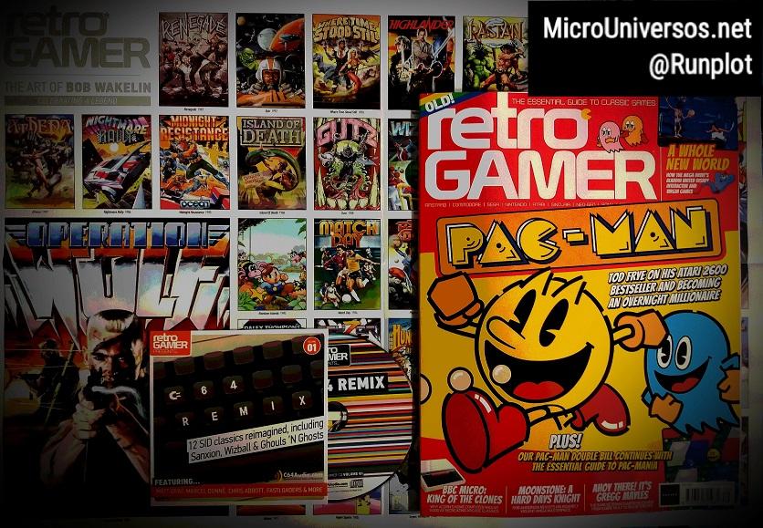 RetroGamer 179 UK.