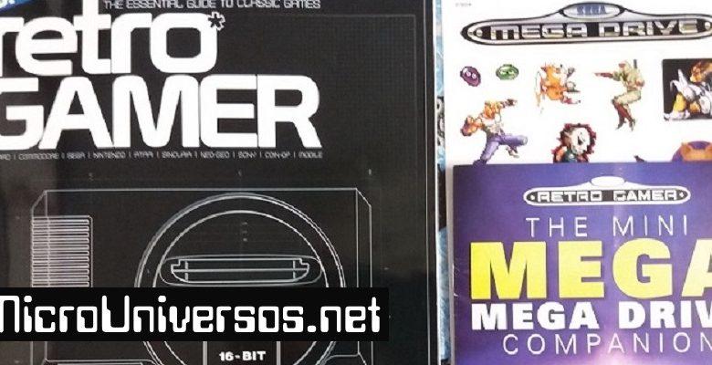 RetroGamer 182 UK Cabecera
