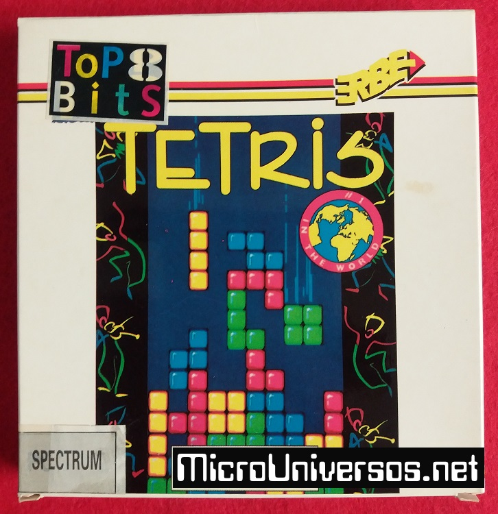 RetroGamer UK 183 Tetris