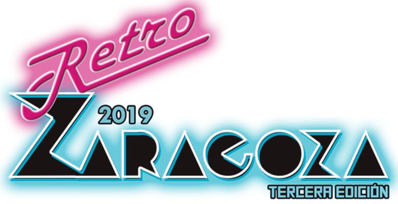 RetroZaragoza 2019 Cabecera